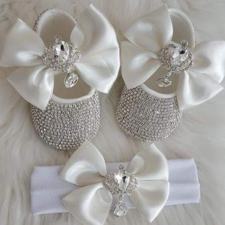 Baby Bling Shoes