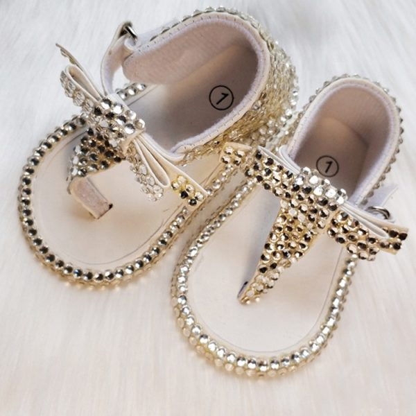 Baby Bling Sandals