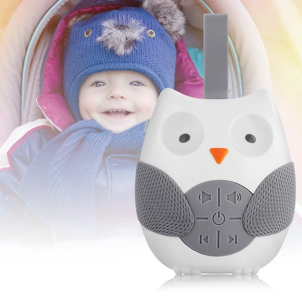 Owl White Noise Soother
