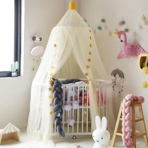 Baby Bed Canopy